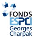 Fonds Georges Charpak de l'ESPCI